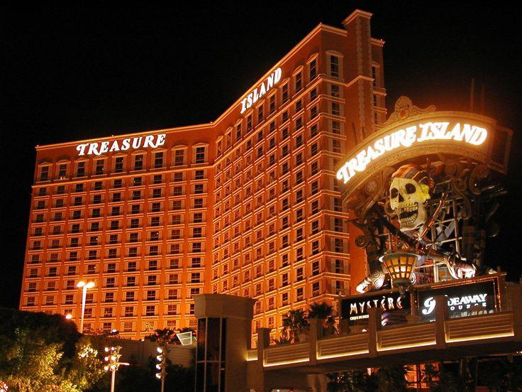 Texas Treasure Casino Cruise