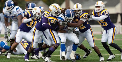 Tennessee Tech aims to dominate the OVC this year.  Check the schedule to see if you can make a Golden Eagles game this season! http://www.nowplayingnashville.com/org/detail/32667/Tennessee_Technological_University