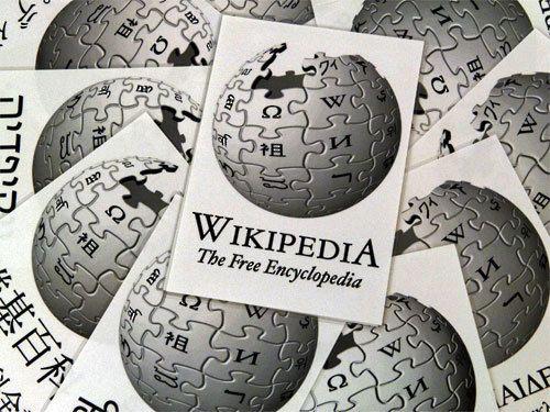 Wikipedia was Putted Offline Last Night