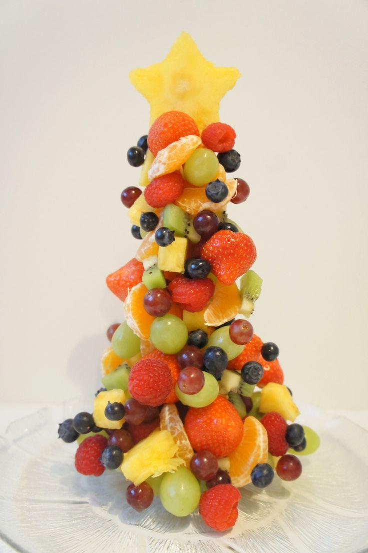Fruktjuletre