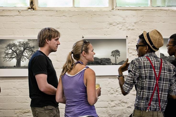 Entdecke die kulturelle Vielfalt Südafrikas in den vielen Kunstmuseen von Johannesburg.  #suedafrika, #johannesburg, #reise, #kunst, #museum