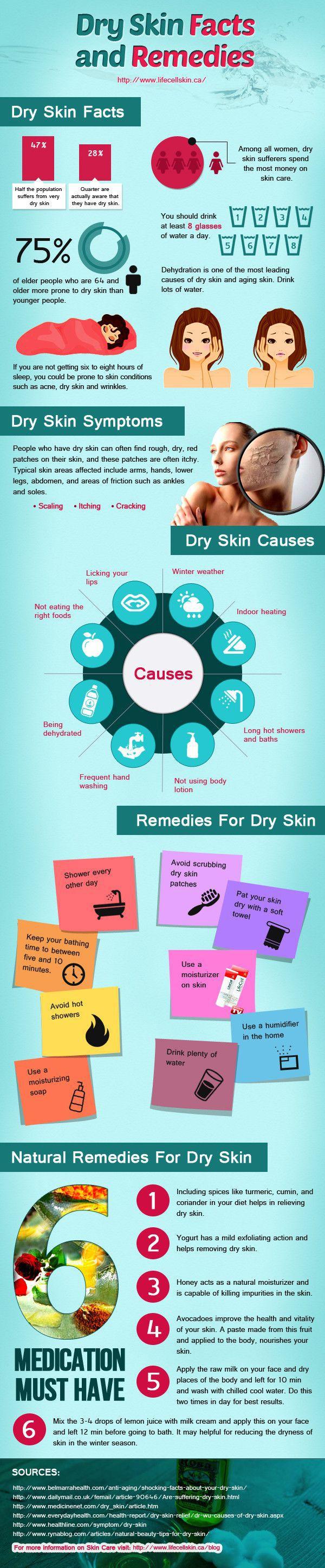 16 Hacks, Tips and Tricks On How To Get Rid Of Dry Skin http://jkennedy4.myrandf.com/ca
