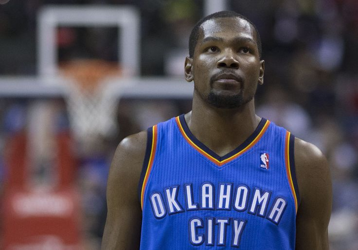 Kevin Durant Free Agency: Toronto Raptors In The Mix - http://www.morningnewsusa.com/kevin-durant-free-agency-toronto-raptors-mix-2362888.html