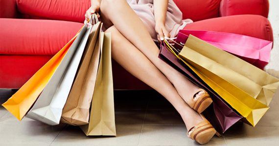 Gagnez une virée de shopping de 2 500 $