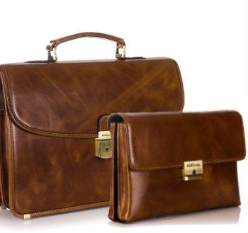 Мужские сумки Giorgio Ferretti