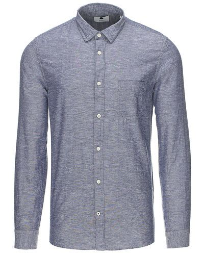 Fede NN.07 Frede langærmet skjorte NN.07 Skjorter til Herrer til hverdag og til fest