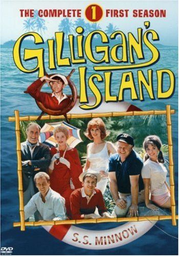 Gilligan's Island- I never could understand how they had so many clothes for a 3 hr tour.