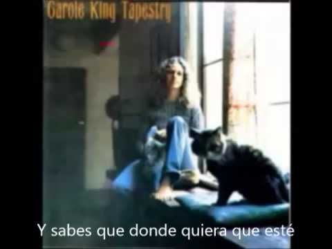 You've got a friend (subtitulos español) Carole King.