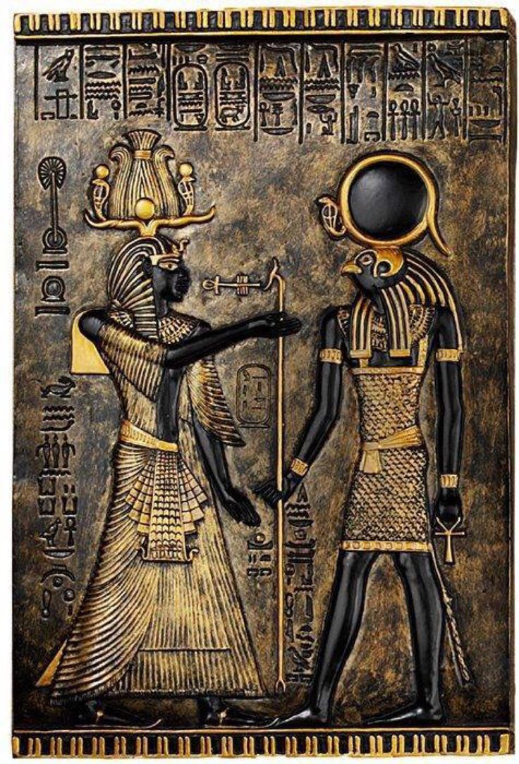 an introduction to the art of ancient egypt Ancient egypt: main index and an introduction to the history getting at the kernel of truth possibly hidden in theses garbled tales is more of an art than.
