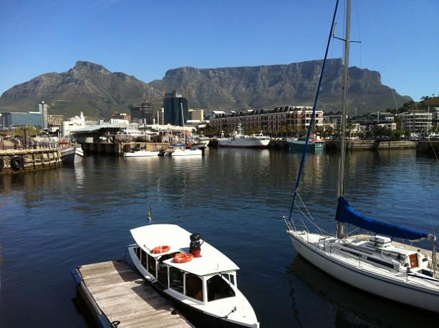 Stunning Cape Town