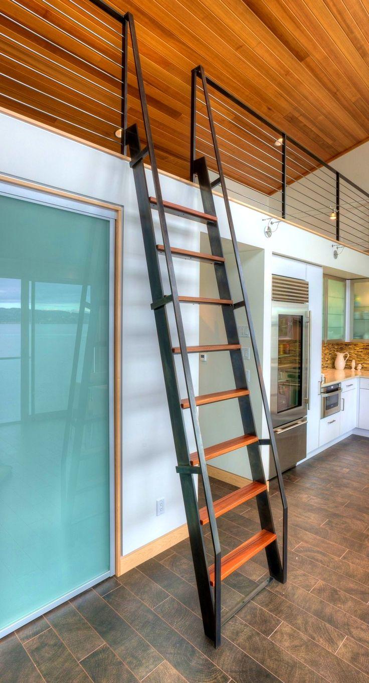 Best 25 Wooden Staircase Design Ideas On Pinterest