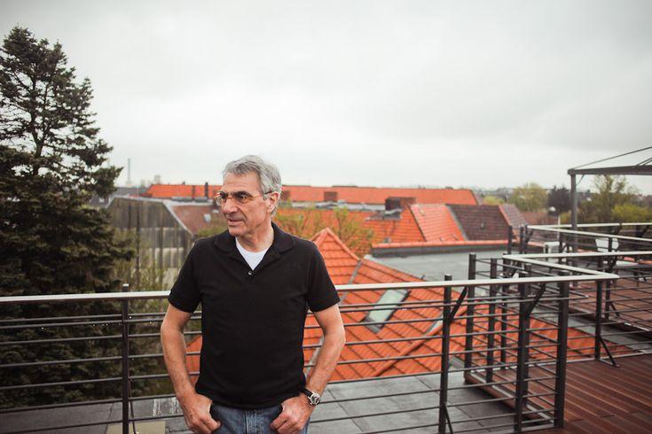 Freunde von Freunden — Dieter Burmester — Entrepreneur , Apartment & Manufactory, Schmargendorf & Schöneberg, Berlin — http://www.freundevonfreunden.com/interviews/dieter-burmester/
