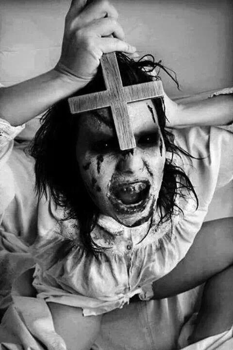 Exorcise the demons!
