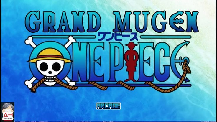 New Retro MUGEN tv - NEW - LIVE - Episode 03 Midweek M.U.G.E.N  One Piec...
