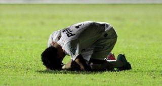Neymar agradece a Deus pela classificação do Santos | S1 Noticias
