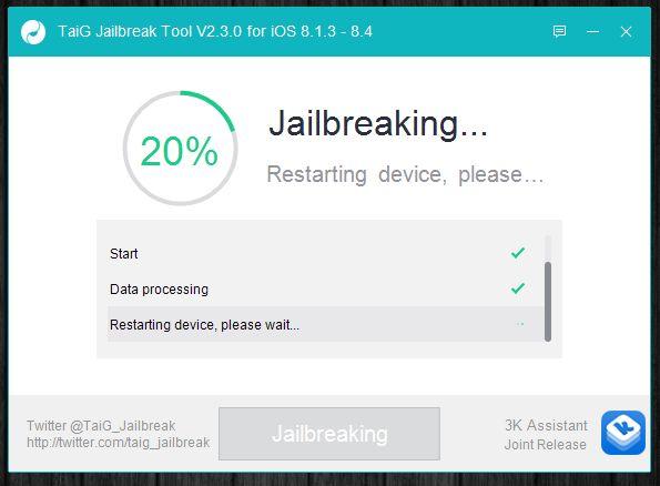 iOS 8.1.3 & iOS 8.4 Jailbreak Nasıl Yapılır