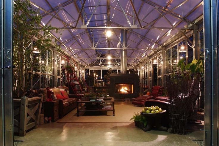 1000 Images About Greenhouse Living On Pinterest