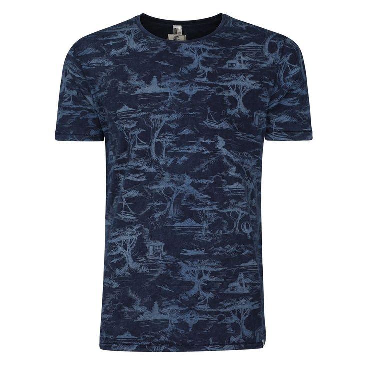 Camiseta O'neill Hombre O'riginals Explore #moda #camisetas #lifestyle #surf #snowboard #ski