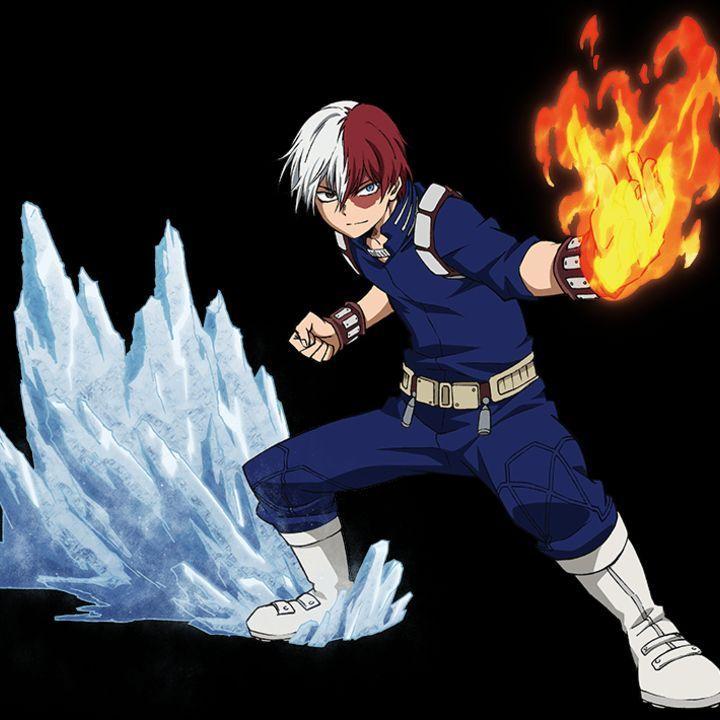 Boku No Hero Academia Zodiac Future Top Heroes Boku No Hero Academia Hero My Hero