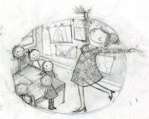 Le guide de survie de l'enseignant. Beau texte de Julie Marcotte, blogueuse... et enseignante!