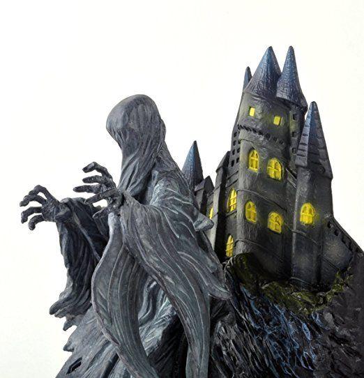 Créatures magiques - Détraqueur - Figurines Harry Potter - Noble Collection - NN7550