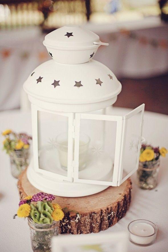 Rustic Teepee Wedding - Rustic Wedding Chic