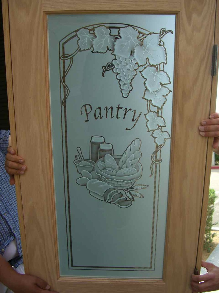 17 Best Images About Pantry Door On Pinterest Vineyard