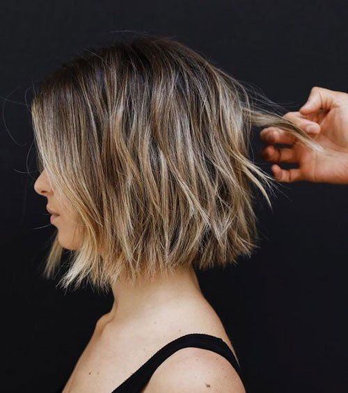 Latest Cute Hairstyles for Short Hair