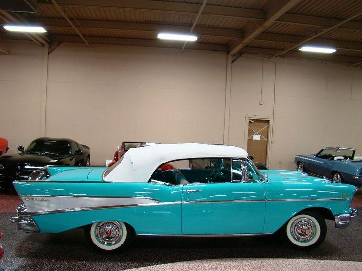 1957 Chevy Bel Air.Chevrolet Bel Air, Vintage Cars, Cool Cars, Bel Air Cars, 1957 Bel Air, 1957 Chevy Belair, Surf Boards, 1957 Chevy Bel Air, Dreams Cars
