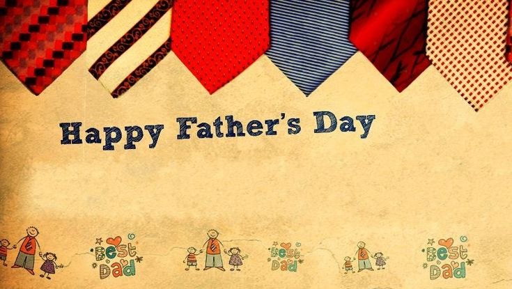 Happy Fathers Day 2017 Images with Quotes & Fathers Day  HD Pics, Whatsapp D...