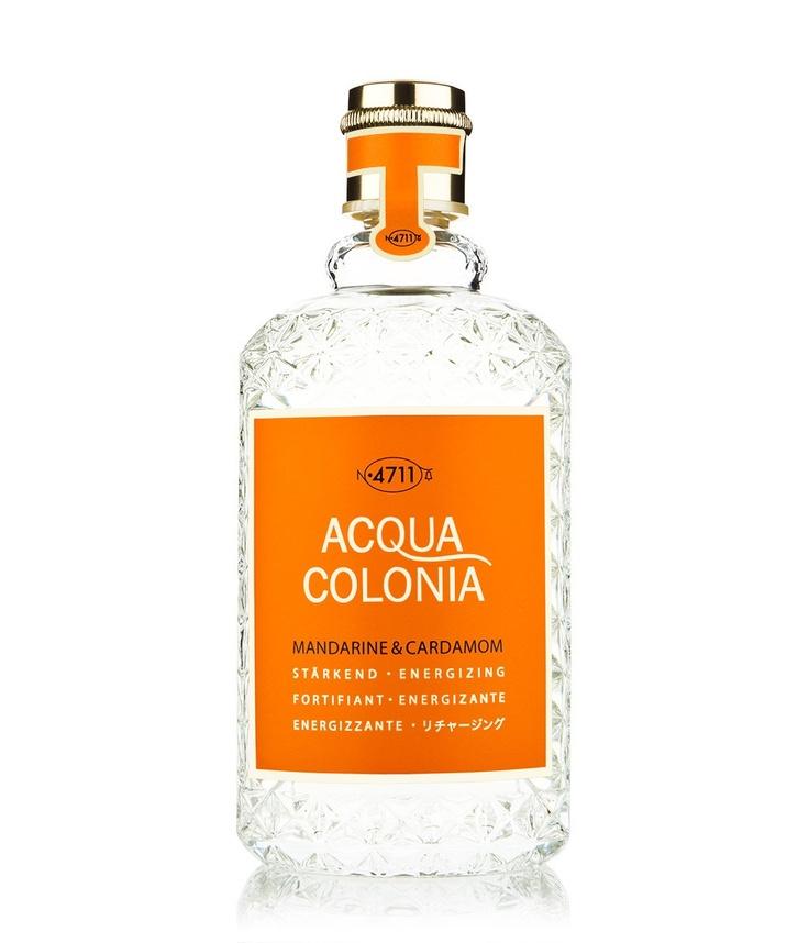 4711 Acqua Colonia Mandarine & Cardamom  Eau de Cologne  http://www.flaconi.de/parfum/4711/acqua-colonia/4711-acqua-colonia-mandarine-and-cardamom-eau-de-cologne-17872.html