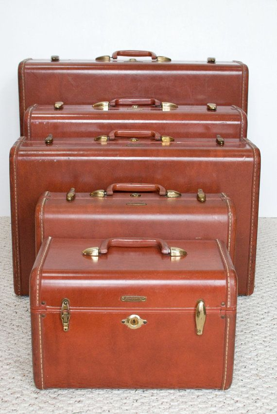17 Best images about Dream Luggage on Pinterest | Vintage ...