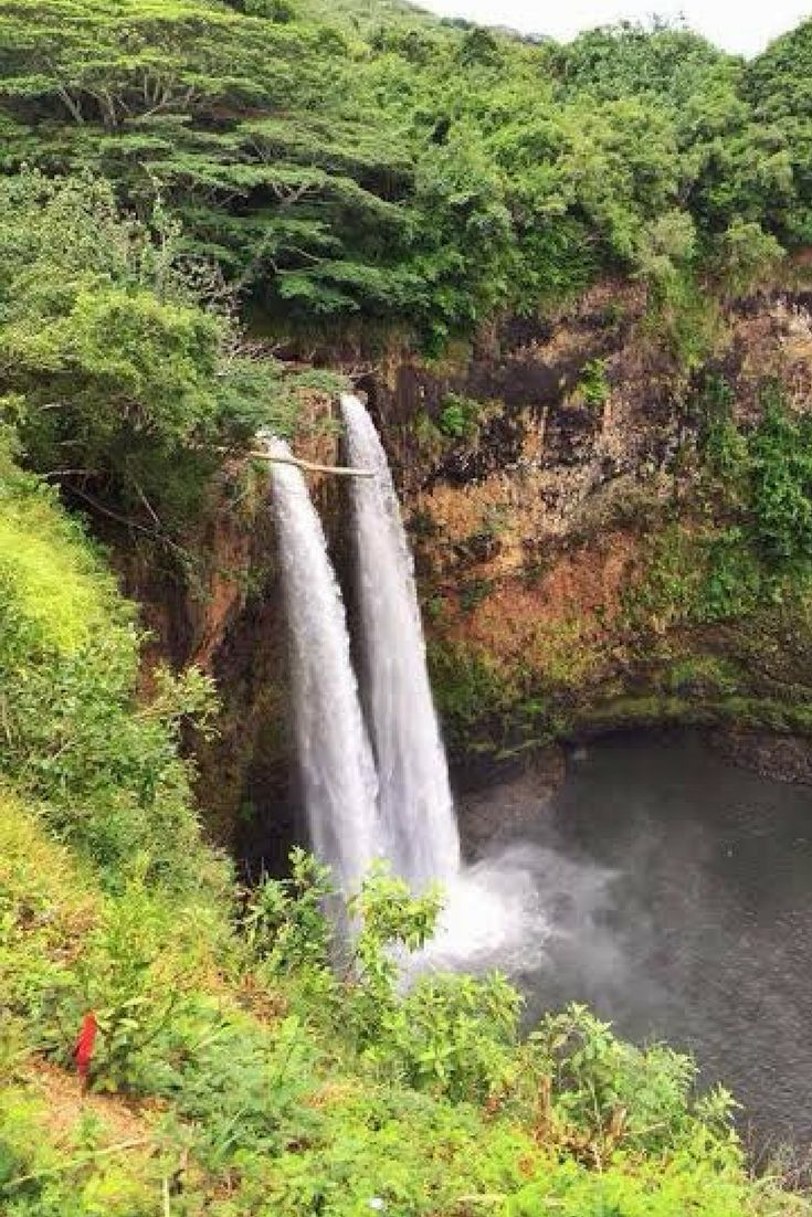 See my guide to Kauai, Hawaii. Things to do on Kauai, places to stay and other travel tips