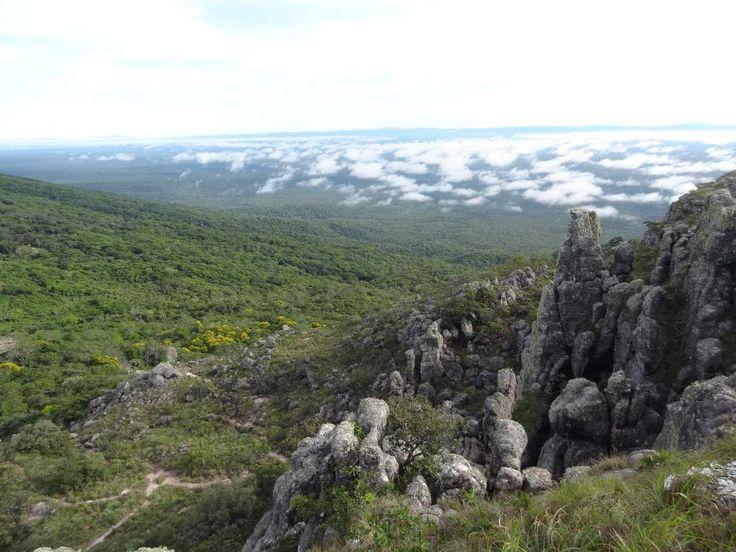 Roboré, Santa Cruz Bolivia - Cómo llegar y dónde quedarse