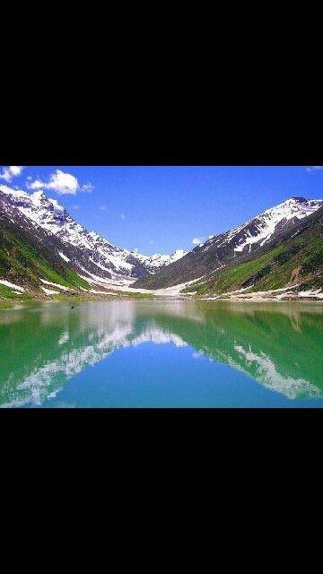 Kaghan pakistan