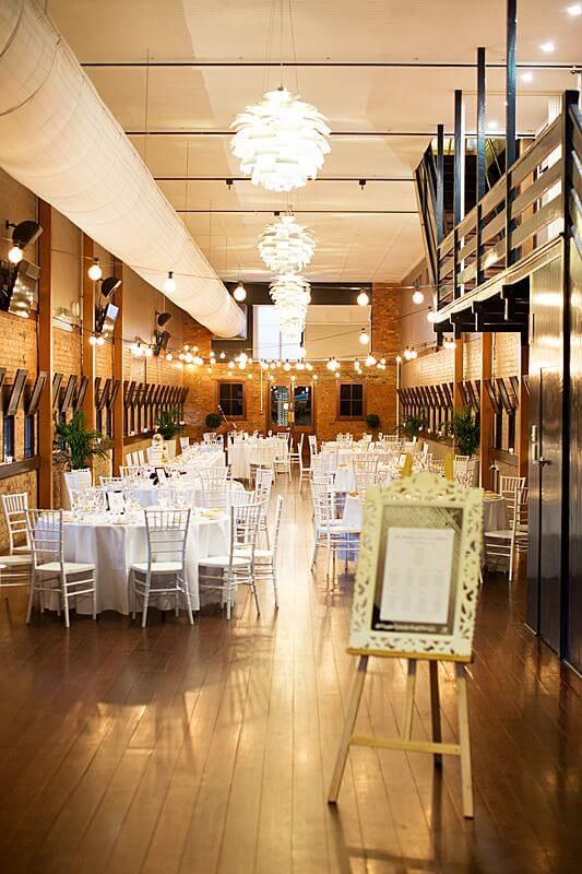 Eagle Farm Racecourse - Reception Room Styling | Captured by Milque | G&M Event Group #WeddingDJ #BrisbaneWedding #BrisbaneRacingClub #FunWedding #lighting #wedding #reception