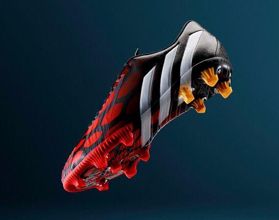 adidas Predator Instinct Cleat