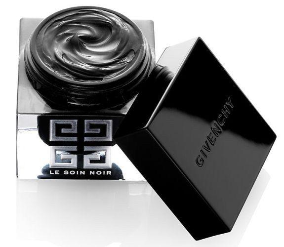 Givenchy Le Soin Noir Face Cream – Уникальный насыщенный черный крем против старения — Отзывы о косметике — Косметиста