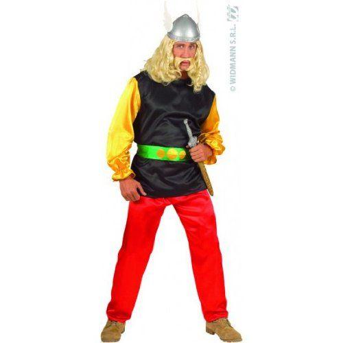 asterix kostüm herren