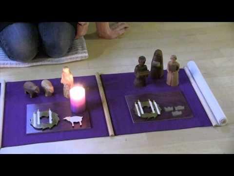 ▶ Neljäs adventti - YouTube