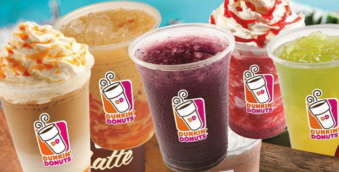 Promo beli 1 Gratis 1 di Dunkin Donat Indonesia pakai Debit BCA
