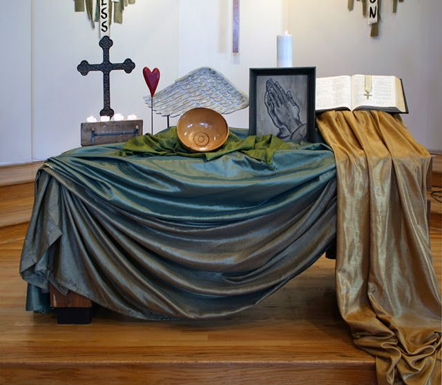 The Living Tableau-  Loving,    Ashford United Methodist Church, Houston