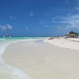 Melia Cayo Coco, Cuba. Going to be on this beach in 2 months!