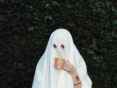 Momento Café Fantasma