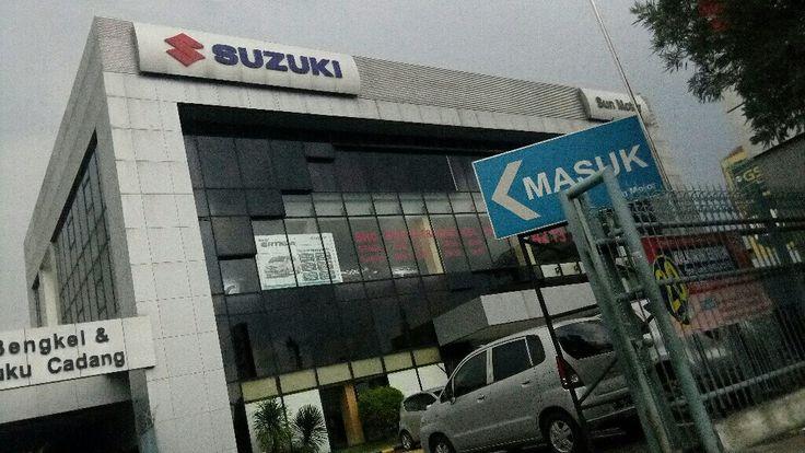 #suzuki #cempaka #putih, jakarta pusat