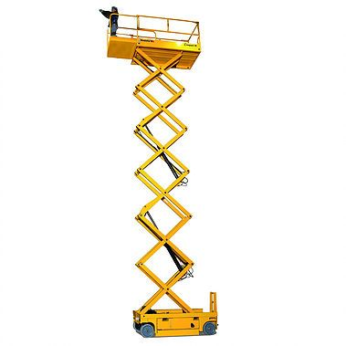 Access Equipment Sales is a provide wide-ranging variety of electric scissor lifts for sale exists but most of these lifts contain more or less indistinguishable mode of construction.
