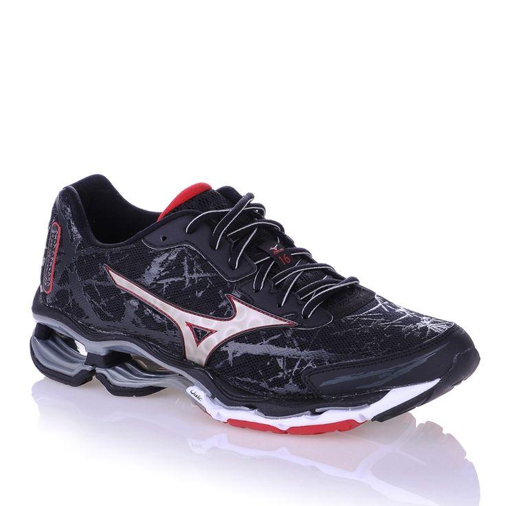 Mizuno Wave Creation 16 – Koşu Ayakkabı