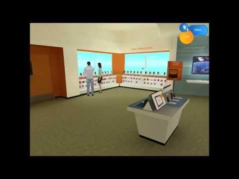 Masterclass Simulation Videos I Case study - Retail training