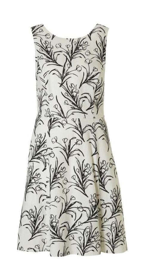 829380065cf C en A jurk bij Wehkamp | Stijlfiguur A - Jurken