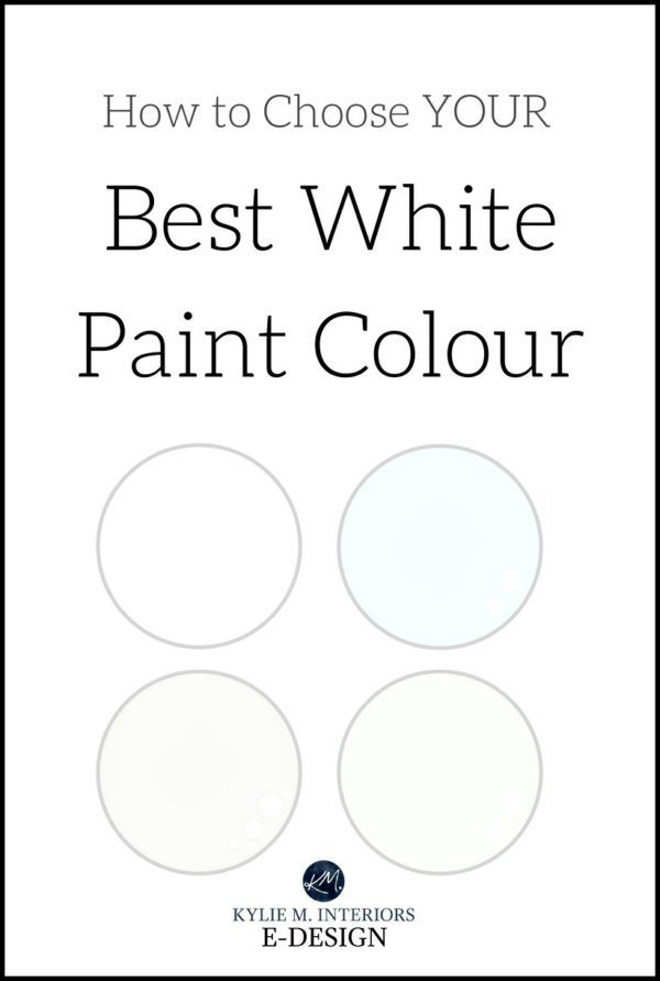 Best White Paint Colour For Trim Cabinets Ceilings Walls How To Pick Kylie M Interiors Edesign Consulting